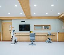 운동치료실1